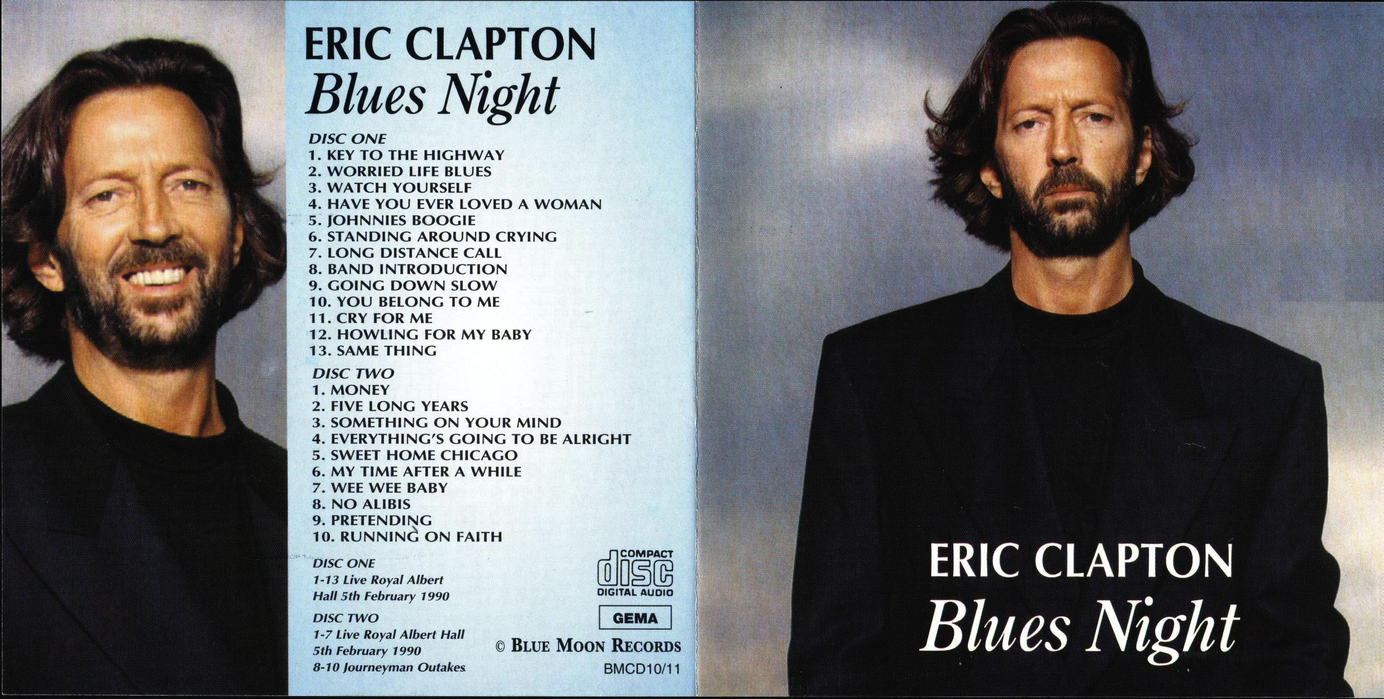an introduction to the life and music of eric clapton So much for the introduction  prosperous life time these days eric clapton doesn't need to unleash  to this euphoric music clapton first saw don.